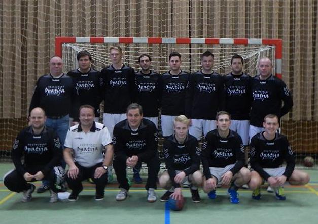 2. Männer Handball