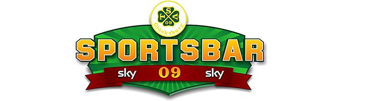 Logo Sportsbar 09
