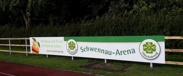 schwennau arena
