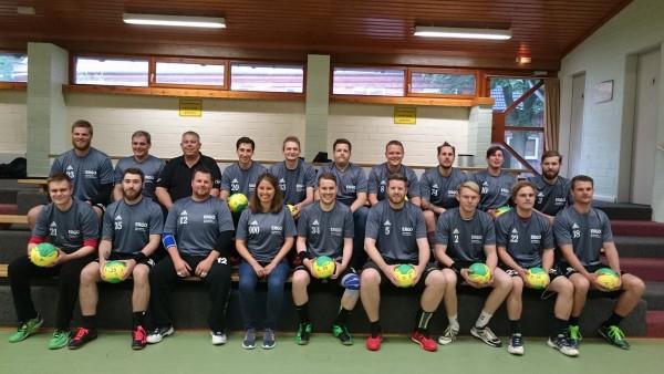 Handball 1.Männer